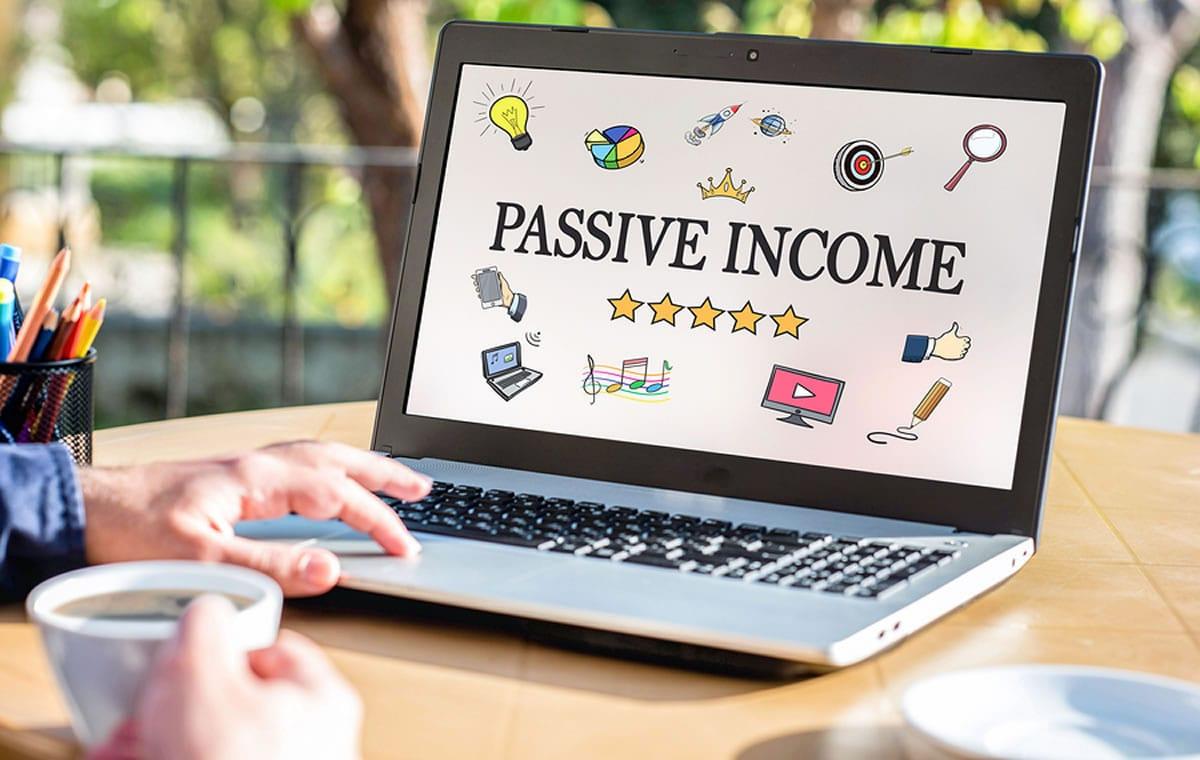 Passive Income Image