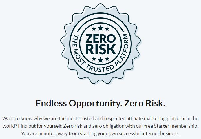 Wealthy Affiliate Zero Risk-min