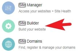 Wealthy Affiliate Website Builder