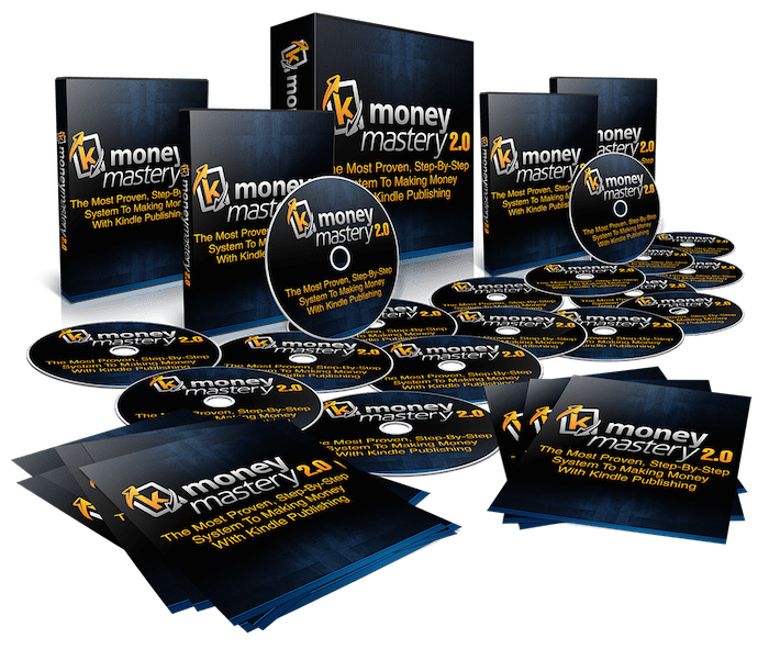 K Money Mastery 2.0