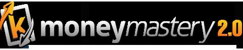 Kindle Money Mastery 2.0 Logo