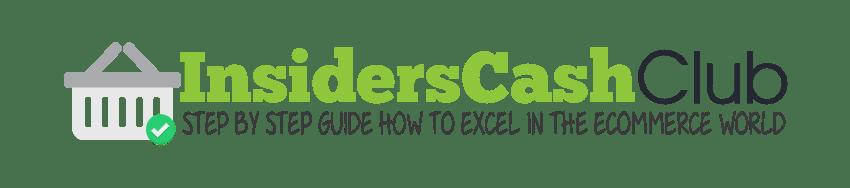 Insiders Cash Club Logo