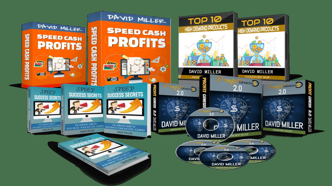Profit Genesis 2.0 Contents