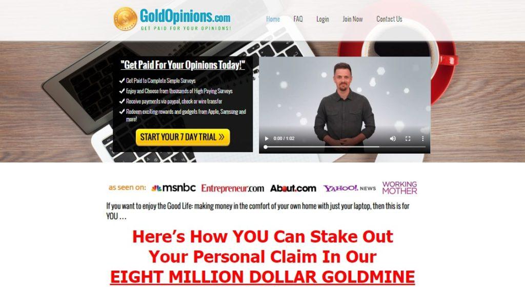 Secret Income Club Course Promotion 4