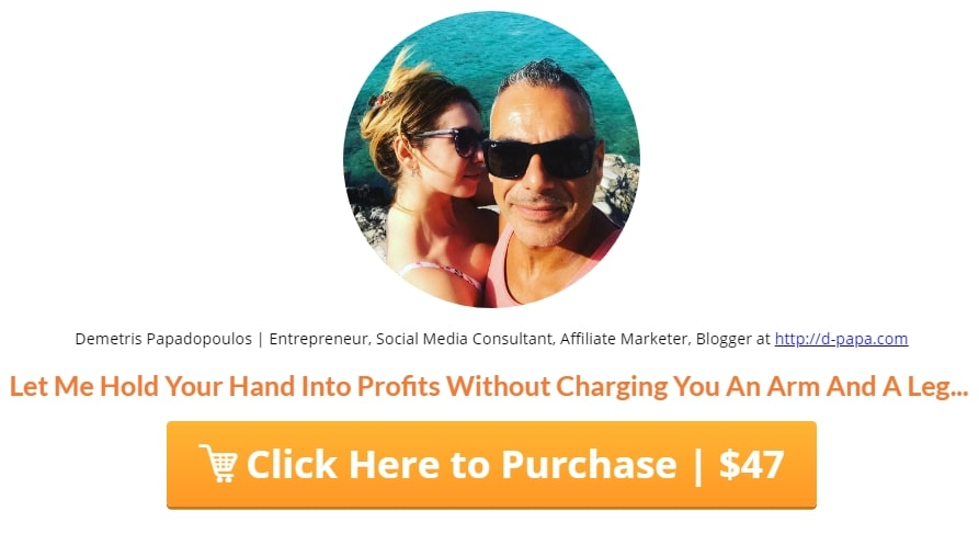 Passion Blog Pro Price
