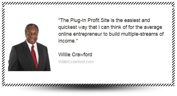Plug In Profit Site Testimonial 5