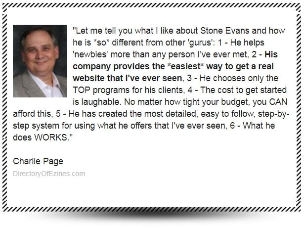 Plug In Profit Site Testimonial 6