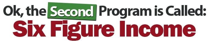Plug In Profit Site Affiliate Program 2