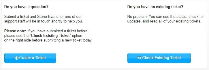 Plug In Profit Site Support Desk