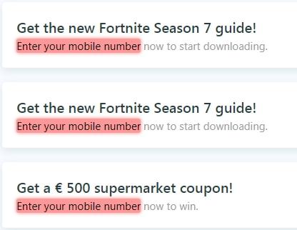Notion Cash Enter Your Mobile Number