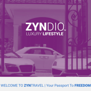 Zyndio (ZynTravel) Review – Is This Travel MLM Legit or What?