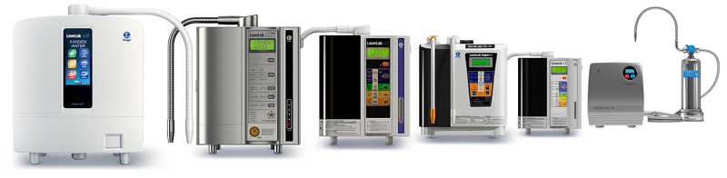 Enagic Water Filtration Systems
