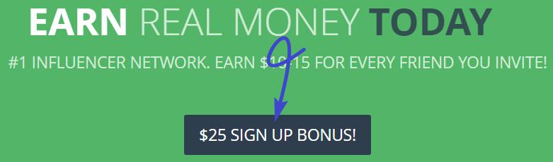 OGBucks.com $25 Signup Bonus