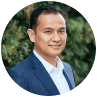 Amare Global Founder Hiep Tran