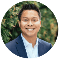 Amare Global Founder Mark Nguyen