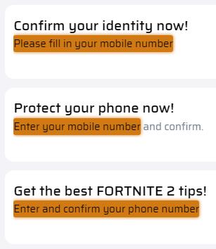 EarnAndGo.co $50 TaskWall Tasks Mobile Phone Number