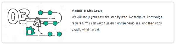 The Authority Site System 3rd Core Module