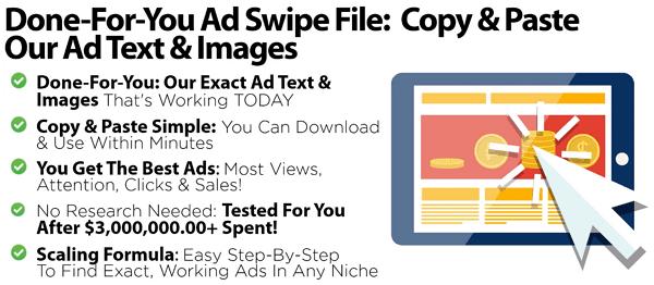 Simple Wifi Profits DFY Ad Swipe File