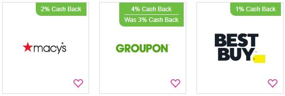 InboxDollars Cashback Savings