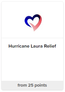 Opinion Outpost Hurricane Laura Relief Donation