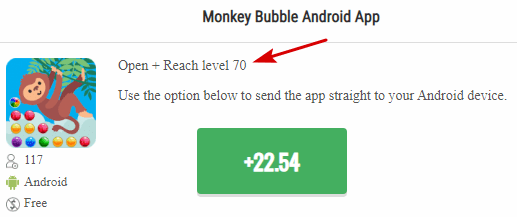 PrizeRebel Monkey Bubble Reach 70 Level Requirement