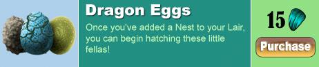 Treasure Trooper Dragon Eggs