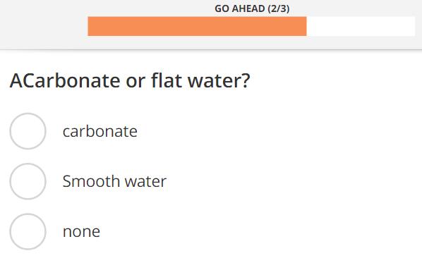 SurveyWorld.me Initial 3-Question Survey