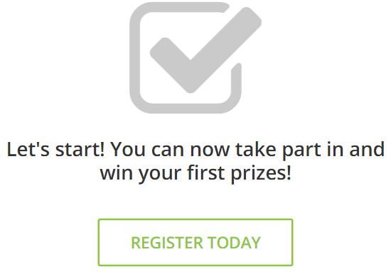 SurveyWorld.me Register Button