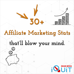 30+ Mind-Blowing Affiliate Marketing Statistics Every Marketer Should Know in 2021