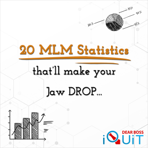 20 Multi-Level Marketing Stats That'll Make Your Jaw Drop!