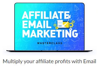 The Affiliate Lab Affiliate Email Marketing Masterclass Bonus