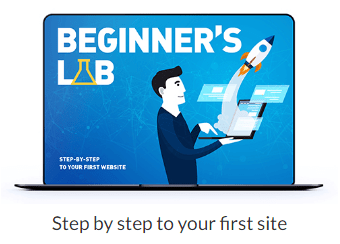 The Affiliate Lab Beginner's Lab Bonus