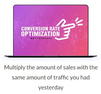 The Affiliate Lab Conversion Rate Optimization Bonus