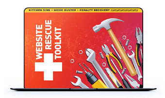 The Affiliate Lab Website Recovery Toolkit Bonus