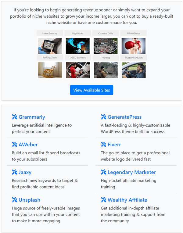 Commission Academy Tools And Resources Roundup