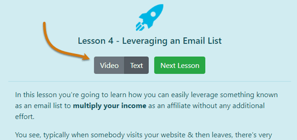 Commission Academy Training Lessons In Video And Text