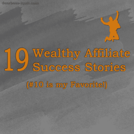 19 Wealthy Affiliate Success Stories (#10 Is My Favorite!)