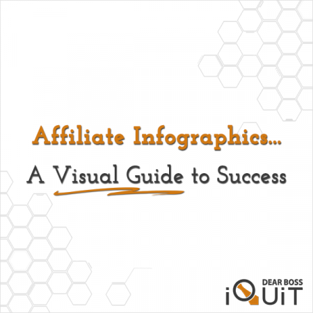 Affiliate Marketing Infographics Featured Image