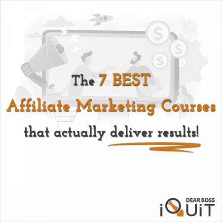 Best Affiliate Marketing Courses Featured Image