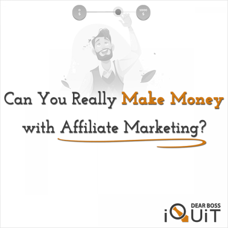 Can You Really Make Money With Affiliate Marketing Featured Image