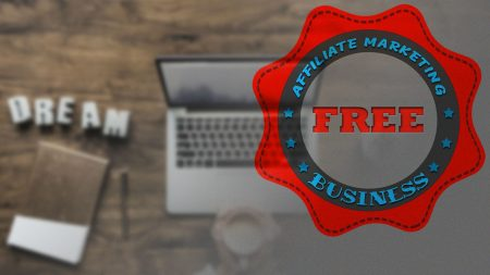 How To Start An Online Affiliate Marketing Business For Free